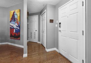 Photo 5: 209 9811 96A Street in Edmonton: Zone 18 Condo for sale : MLS®# E4261311