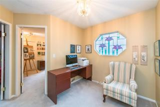 "Photo 11: 2 5311 LACKNER Crescent in Richmond: Lackner Townhouse for sale in ""KEY WEST"" : MLS®# R2414118"