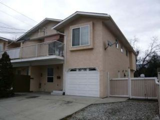 Photo 1: 102 - 1700 QUEBEC STREET in PENTICTON: Residential Attached for sale : MLS®# 137387