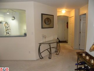"""Photo 6: 205 20120 56 Avenue in Langley: Langley City Condo for sale in """"Blackberry Lane"""" : MLS®# F1120563"""