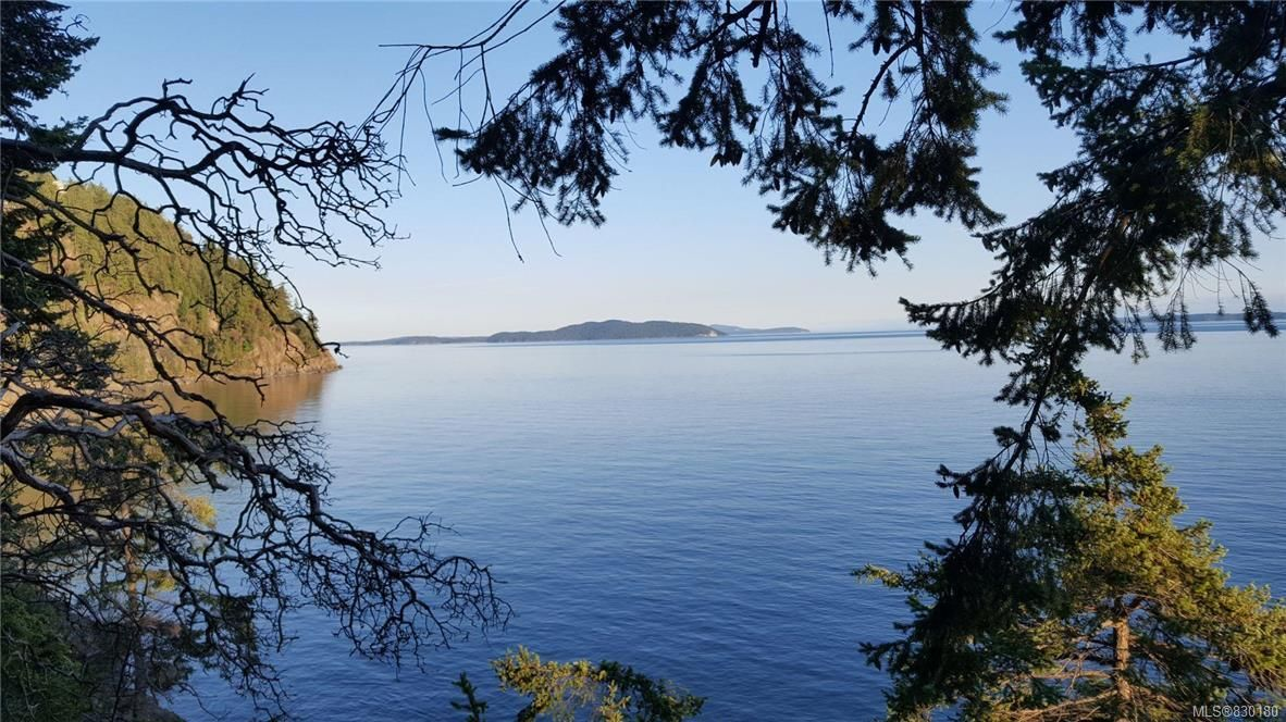Main Photo: 4819 Cannon Cres in Pender Island: GI Pender Island Land for sale (Gulf Islands)  : MLS®# 830180