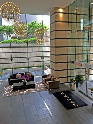 Photo 14: 1805 1028 BARCLAY STREET in Vancouver: West End VW Condo for sale (Vancouver West)  : MLS®# R2096950