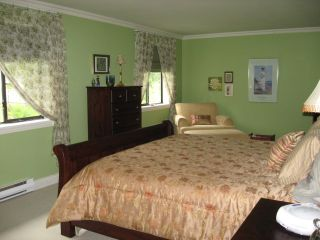 Photo 5: 1228 GOWER POINT Road in Gibsons: Gibsons & Area House for sale (Sunshine Coast)  : MLS®# V834757