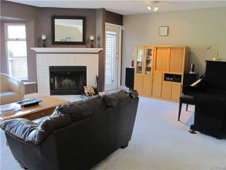 Photo 2: 49 1195 FALCON Drive in Coquitlam: Eagle Ridge CQ Townhouse for sale : MLS®# V887486
