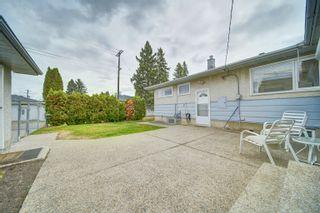Photo 47: 16038 94A Avenue in Edmonton: Zone 22 House for sale : MLS®# E4266489
