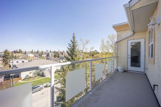 Photo 24: 303 1631 28 Avenue SW in Calgary: South Calgary Apartment for sale : MLS®# A1109353