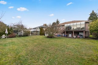 Photo 25: 2942 Oriole St in : SE Camosun House for sale (Saanich East)  : MLS®# 869278