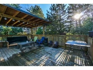 Photo 20: 2876 267A Street in Langley: Aldergrove Langley House for sale : MLS®# R2226858