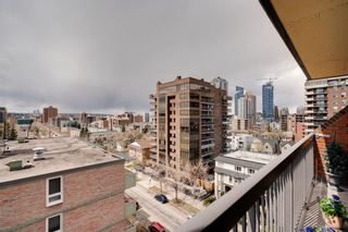 Photo 23: 902 1001 14 Avenue SW in Calgary: Beltline Apartment for sale : MLS®# A1105005