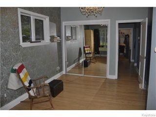Photo 13: 70 Elm Park Road in Winnipeg: Elm Park Residential for sale (2C)  : MLS®# 1625486