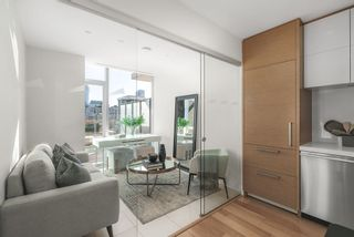 Photo 21: 1401 667 HOWE STREET in Vancouver: Downtown VW Condo for sale (Vancouver West)  : MLS®# R2510203