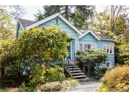 FEATURED LISTING: 1233 Palmer Rd VICTORIA