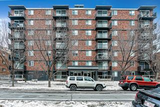 FEATURED LISTING: 703 - 1236 15 Avenue Southwest Calgary
