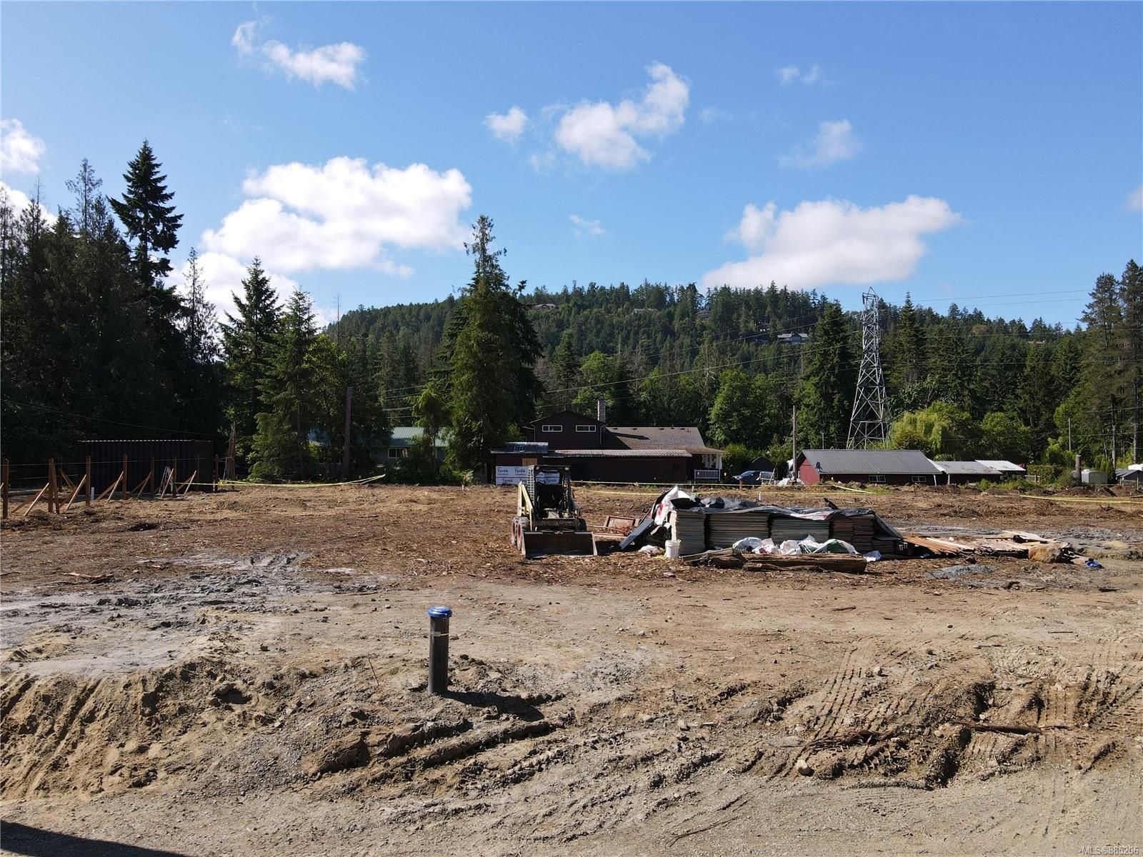 Main Photo: Lot 10 Williams St in : PQ Errington/Coombs/Hilliers Land for sale (Parksville/Qualicum)  : MLS®# 885206