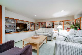 Photo 19: 1439 DEVONSHIRE Crescent in Vancouver: Shaughnessy House for sale (Vancouver West)  : MLS®# R2504843