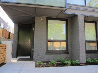 Photo 3: 568 E 7TH Avenue in Vancouver: Mount Pleasant VE Condo for sale (Vancouver East)  : MLS®# V1073210