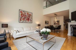 Photo 10: 7 1800 Wellington Crescent in Winnipeg: Tuxedo Condominium for sale (1E)  : MLS®# 202111009
