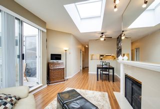 Photo 10: # 409 1150 QUAYSIDE DR in New Westminster: Quay Condo for sale : MLS®# V1109287