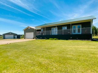 Photo 5: 18 243050 TWP RD 474: Rural Wetaskiwin County House for sale : MLS®# E4242590