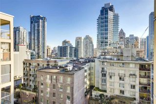 "Photo 11: 802 789 DRAKE Street in Vancouver: Downtown VW Condo for sale in ""Century Tower"" (Vancouver West)  : MLS®# R2551254"