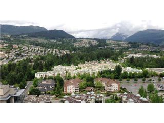 Photo 2: # 2105 2968 GLEN DR in Coquitlam: North Coquitlam Condo for sale : MLS®# V1044817