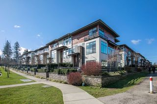Photo 1: 55 2687 158 STREET in Surrey: Grandview Surrey Townhouse for sale (South Surrey White Rock)  : MLS®# R2555297