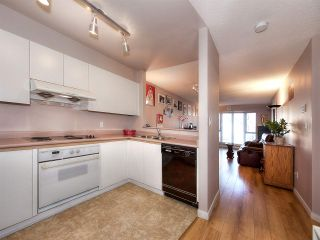 Photo 7: 209 7700 ST. ALBANS Road in Richmond: Brighouse South Condo for sale : MLS®# R2138382