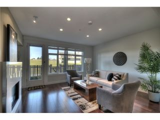 Photo 2: 5969 OAK ST in Vancouver: South Granville Condo for sale (Vancouver West)  : MLS®# V1048800