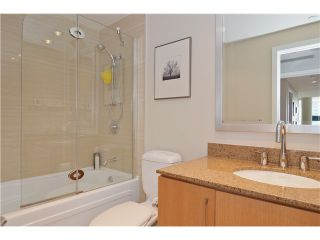 Photo 11: # 1206 638 BEACH CR in Vancouver: Yaletown Condo for sale (Vancouver West)  : MLS®# V1125146