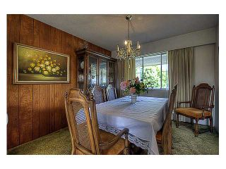 Photo 3: 10160 BUTTERMERE Drive in Richmond: Broadmoor House for sale : MLS®# V842119