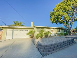 Photo 1: CLAIREMONT House for sale : 3 bedrooms : 3254 Norzel Dr. in San Diego