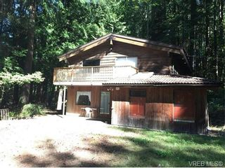 Photo 5: 6011 Bear Hill Rd in VICTORIA: SW Elk Lake House for sale (Saanich West)  : MLS®# 743570