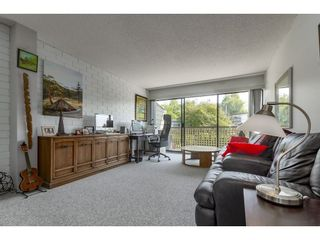 Photo 2: 411 2366 WALL STREET in Vancouver: Hastings Condo for sale (Vancouver East)  : MLS®# R2351437