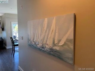 Photo 6: 308 7111 West Saanich Rd in BRENTWOOD BAY: CS Brentwood Bay Condo for sale (Central Saanich)  : MLS®# 812476