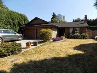 FEATURED LISTING: 32836 CAPILANO Place Abbotsford