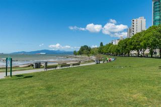 """Photo 16: 209 1208 BIDWELL Street in Vancouver: West End VW Condo for sale in """"BAYBREEZE"""" (Vancouver West)  : MLS®# R2266532"""