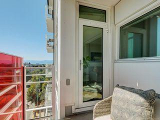 Photo 20: 801 1090 Johnson St in : Vi Downtown Condo for sale (Victoria)  : MLS®# 882239