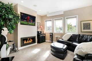 Photo 26: 101 342 Trimble Crescent in Saskatoon: Willowgrove Residential for sale : MLS®# SK870607