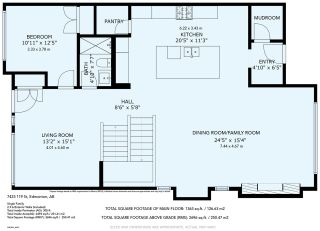 Photo 2: 7423 119 Street in Edmonton: Zone 15 House for sale : MLS®# E4229574