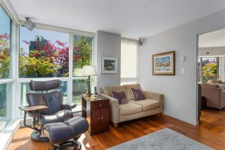 """Photo 11: PH3 555 JERVIS Street in Vancouver: Coal Harbour Condo for sale in """"HARBOURSIDE PARK II"""" (Vancouver West)  : MLS®# R2578170"""