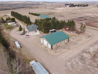 Photo 3: 47443 778 Highway: Rural Leduc County House for sale : MLS®# E4241731