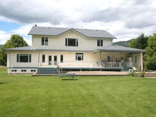 Photo 13: 5976 VLA ROAD in : Chase House for sale (South East)  : MLS®# 135437