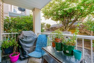 """Photo 18: 210 1035 AUCKLAND Street in New Westminster: Uptown NW Condo for sale in """"Queens Terrace"""" : MLS®# R2617172"""