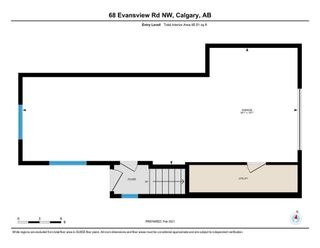 Photo 31:  in Calgary: Evanston Row/Townhouse for sale : MLS®# A1073817
