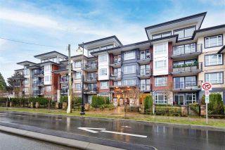 "Photo 25: 406 22562 121 Avenue in Maple Ridge: East Central Condo for sale in ""EDGE 2"" : MLS®# R2524202"