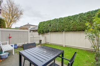 """Photo 18: 30 5111 MAPLE Road in Richmond: Lackner Townhouse for sale in """"MONTEGO WEST"""" : MLS®# R2221338"""