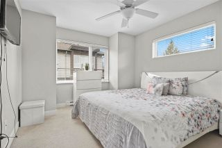 """Photo 10: 83 5888 144 Street in Surrey: Sullivan Station Townhouse for sale in """"ONE44"""" : MLS®# R2562445"""