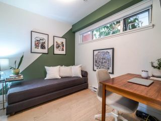 "Photo 17: 311 3456 COMMERCIAL Street in Vancouver: Victoria VE Condo for sale in ""Mercer"" (Vancouver East)  : MLS®# R2558325"