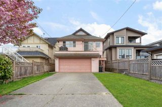 Photo 26: 4483 OXFORD STREET in Burnaby: Vancouver Heights House for sale (Burnaby North)  : MLS®# R2572128