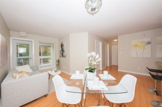 """Photo 1: 210 2891 E HASTINGS Street in Vancouver: Hastings Sunrise Condo for sale in """"PARK RENFREW"""" (Vancouver East)  : MLS®# R2510332"""
